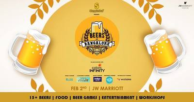 Floh Brews: Beers Of Bangalore