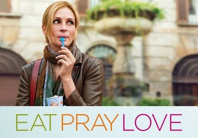 Floh Open Air Cinema: Eat.Pray.Love.
