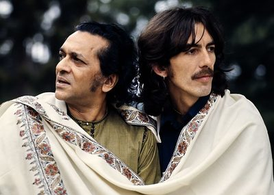 Floh Music:  The Ravi Shankar & George Harrison Music Festival - DAY 3
