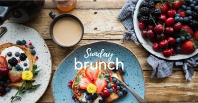 Floh Sunday Brunch