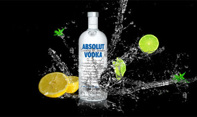 An Absolut Evening of Fun