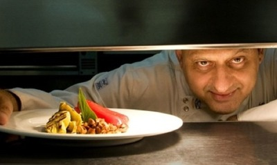 Cook up a storm with Chef Rahul Akerkar