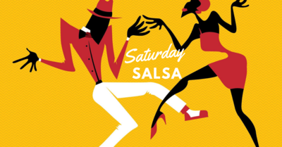 Salsa Saturday