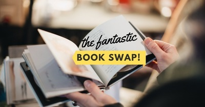 The Fantastic Book Swap
