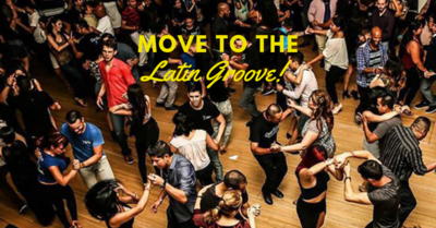 Move To The Latin Groove