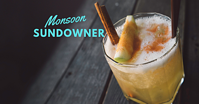 Monsoon Sundowner