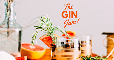 The Gin Jam