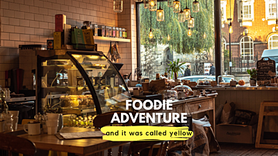 Foodie Adventure