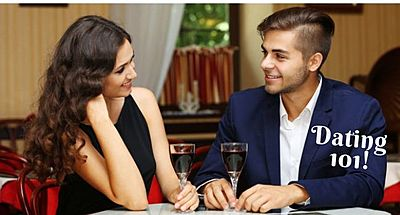 Dating Essentials For Men – A Floh Masterclass