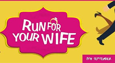 A Broadway Show - Run For Your Wife