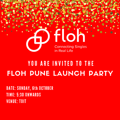 Pune - Let's Launch Floh With a Bang!