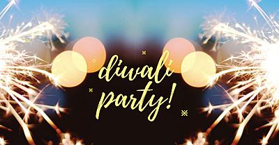 The Floh Pre-Diwali Bash!