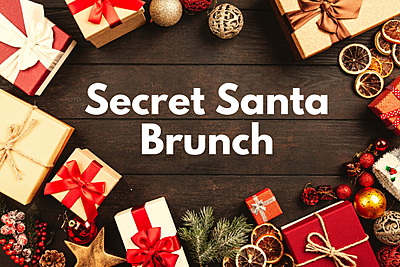 Secret Santa Brunch