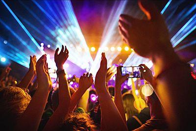 Dance Your Saturday Away