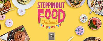 SteppinOut Food Festival