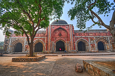 The Hidden Jewel of Delhi - A Musical Heritage Walk!