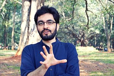 A Unique Jam Session ft. Arjun Mehra 😁
