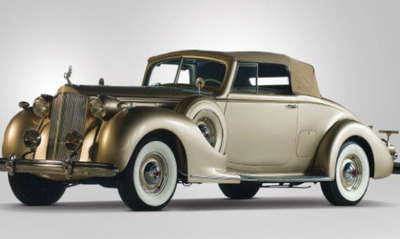 Cruise in the Finest Vintage Cars