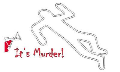 Murder in the Metros - Delhi