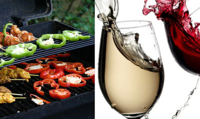 Singles in the Kitchen - The BBQ Sundowner Edition