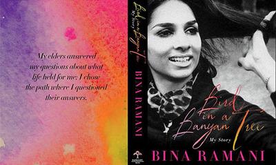 Life, Love, and Style with Bina Ramani