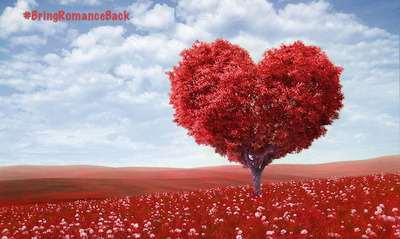 #BringRomanceBack