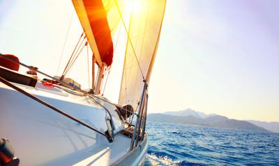 Floh Pop-Up: Let's Set Sail!