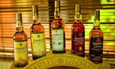 An Evening of Luxury with Whisky Legend - Jim Murray