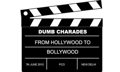 From Hollywood to Bollywood