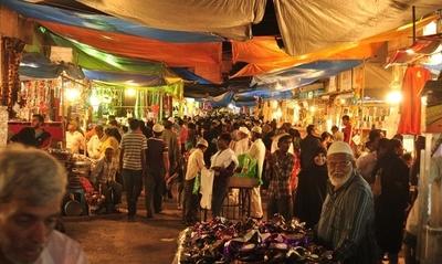 The Annual Ramzan Food Walk