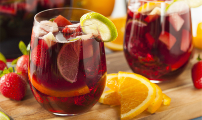 The Singles Sangria Showdown