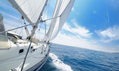 Let's Set Sail