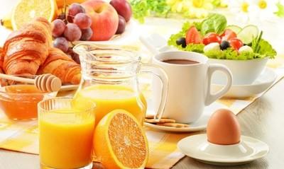 Of Great Breakfasts & Great Conversations!