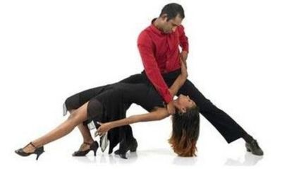 Dance like a pro!