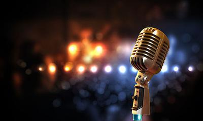 It's Karaoke Time!