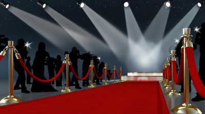 The Red Carpet