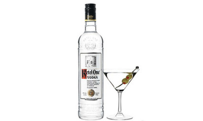 Mixology with Floh and Ketel One