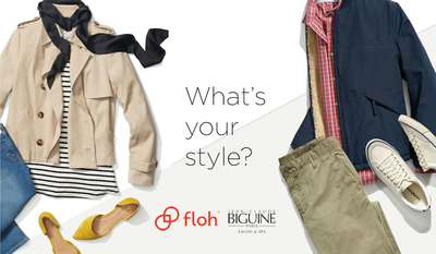 Get The Right Look!