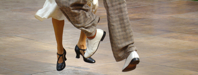 Swing With Lindy Hop!
