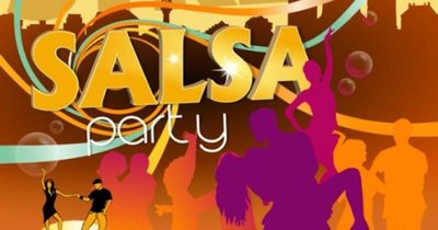 The Great Salsa Party!