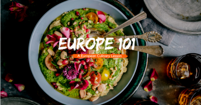 Europe 101!