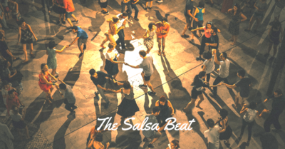 The Salsa Beat!