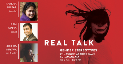 RealTalk - Gender Stereotypes