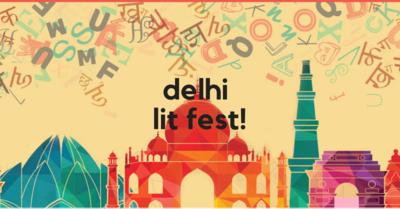 Floh Literature Fans: Times Lit Fest!