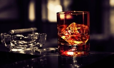 Of Fine Cigars, Smooth Scotch, and Great Conversations
