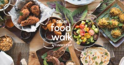 Floh Foodies: A Yummy Trail!