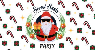 Floh Celebration -  Secret Santa Party!